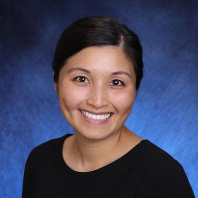 Tai Minh Pham, M.D., pediatrician in Chico