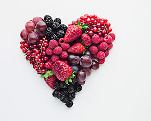 Heart Healthy diet, tips from family doctors in Paradise