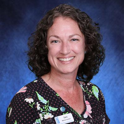 Sara Bonner, MA Pediatrics